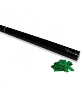 Confetti Canon 60cm Manueel Groen ECO ProStage