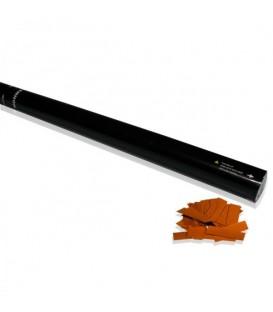 Confetti Canon 60cm Manueel Oranje ECO ProStage