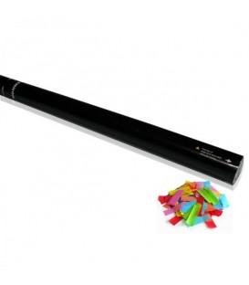 Confetti Canon 60cm Manueel Multicolor ECO ProStage