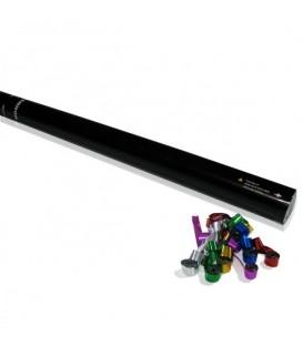Confetti Canon 60cm Manueel Streamers Multicolor Metalic ProStage