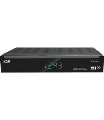 SAB TITAN 4 HD COMBO 1 Kaartlezer 1CI USB/PVR NET