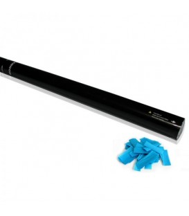 Confetti Canon 60cm Manueel Blauw ECO ProStage