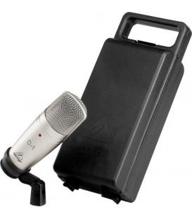Verhuur C-1 condensator microfoon Behringer PER DAG
