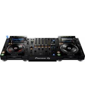 Verhuur DJ Set Pioneer Nexus 2 PER DAG
