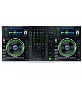 Verhuur DJ Set Denon Prime PER DAG