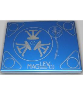 Verhuur 2x Maglev DJ magnetische levellers PER DAG