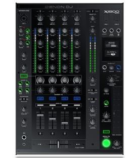 Verhuur Denon X1800 Prime DJ Mixer PER DAG