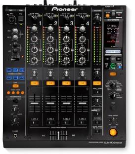 Verhuur Pioneer DJM-9000Nexus PER DAG