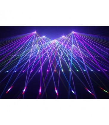 Phantom 25000 Pure Diode Laser RGB Analog beamZ Pro