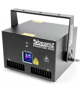 Phantom 1000 Pure Diode Laser RGB Analog beamZ Pro