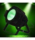 COB DJ Par64 200W LED RGB YLC-200PRO