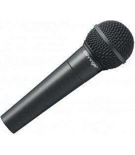 Dynamische microfoon BEHRINGER XM8500