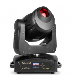 IGNITE150 LED Spot Moving Head beamZ
