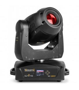 IGNITE180 LED Spot Moving Head beamZ