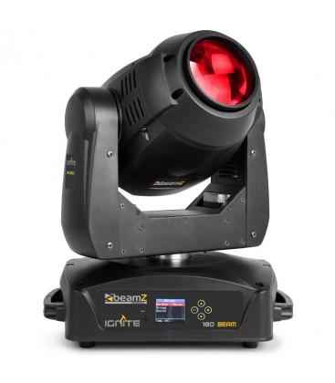 IGNITE180B LED Beam Moving Head beamZ