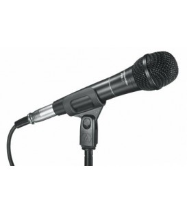 HYPER-XCARDIOID DYNAMIC VOCAL MIC AUDIO TECHNICA PRO61