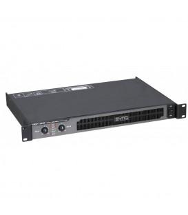 Digitale versterker Class D 2x1100W Digit 2K2 SYNQ