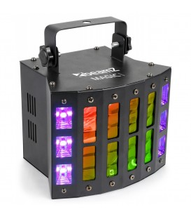 Magic1 Derby met stroboscoop beamZ