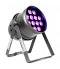 LED PAR 64 12x 18W HEXA IR DMX beamZ Pro BPP200