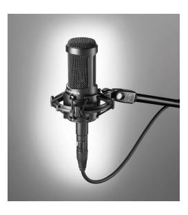 MULTIPLATERN MIC AUDIO-TECHNICA AT2050