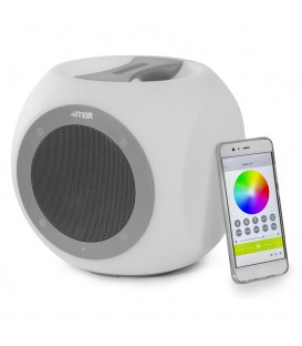 Outdoor Colour-changing BT Speaker MAX CX1