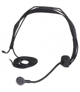 Headset microfoon screw mini Jack Power Dynamics PDH3