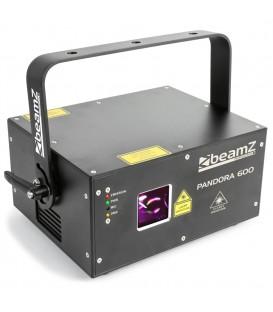 Pandora 600 TTL Laser RGB 20kpps beamZ Professional