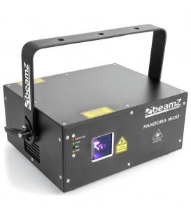 Pandora 1600 TTL Laser RGB 25kpps beamZ Professional
