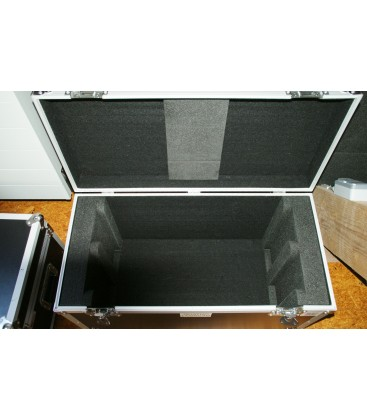 Verhuur Quattro LED Scanner 2 st. in Flght Case PER DAG
