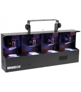 Verhuur Quattro Scanner PER DAG