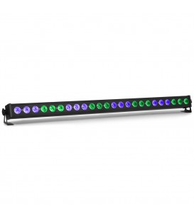 LED Bar 24x 4W DMX beamZ LCB244