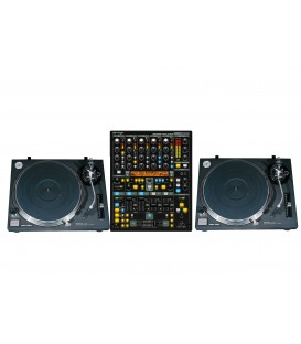 Verhuur DJ Set Technics PER DAG