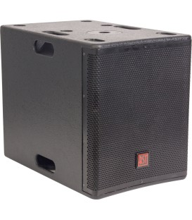 "Passieve subwoofer 12"" 400W RMS BST First-SP12S"