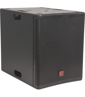 "Passieve subwoofer 18"" 600W RMS BST First-SP18S"