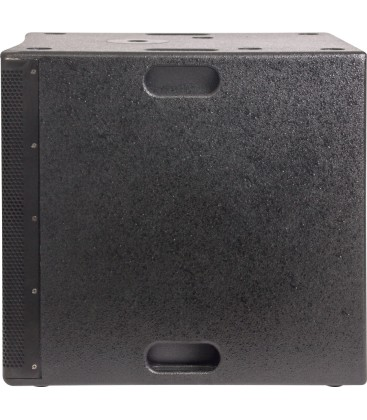 """Actieve subwoofer 18"""" 600W RMS BST First-SA18SDSP2"""