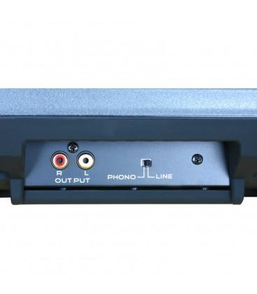 XTRM-1 SYNQ PRO DIRECT draaitafel High Torque LINE-Out