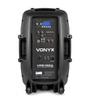 Vonyx VPS122A Plug & play 800W Luidsprekerset met statieven
