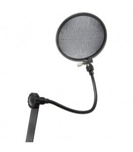 Anti-Popscherm Microfoon PDS-M16