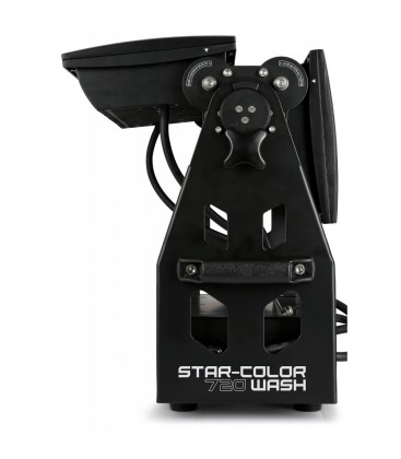 Star-Color 720 Dubbele Wash Light beamZ Pro