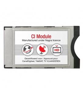 TV VLaanderen - CanalDigitaal CI-MODULE voor smartkaart