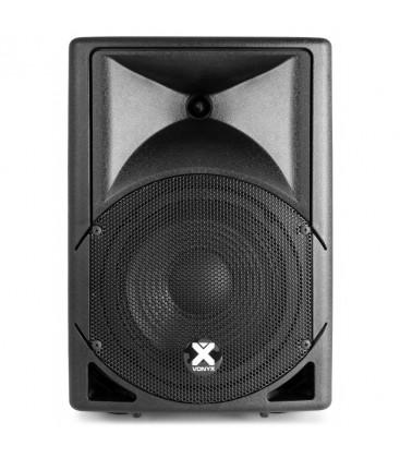 2.1 Actieve Luidspreker Set Vonyx VX800BT