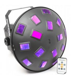 Mushroom II LED beamZ