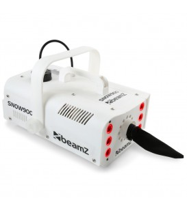 Sneeuwmachine LED beamZ SNOW900LED