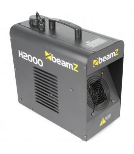 Fazer Machine met DMX beamZ Faze H2000