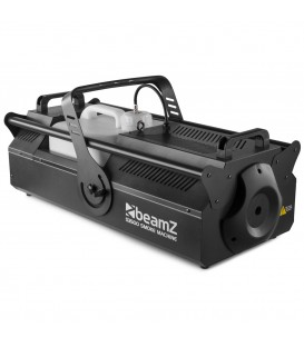 Rookmachine DMX beamZ S3500