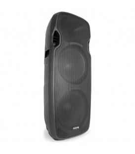 "Hi-End Actieve Speaker 2x 15"" VONYX AP215ABT"