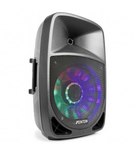 Actieve speaker 12'' MP3/BT/LED Fenton FT1200A