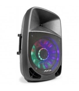 Actieve speaker 15'' MP3/BT/LED Fenton FT1500A