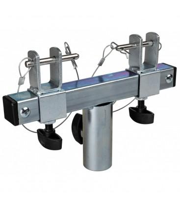 DJ TRUSS T-Piece Steel 35mm JB Systems DJ-TRUSS T150