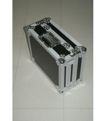 LED Flat Par 18x6W 4-in-1 RGBW beamZ BT320